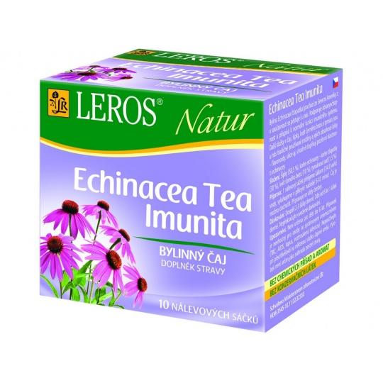 Echinacea Tea, imunita 10x2g