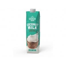Kokosové mléko na vaření 1000ml