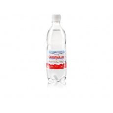 Přírodní pramenitá voda Quellwasser Classic 0,5l