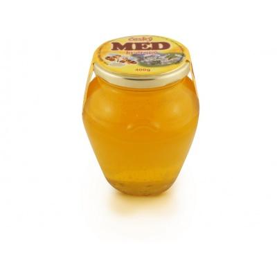 Med květový světlý 400 g