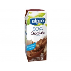 Sójový nápoj čokoládový 250ml