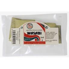Wasabi, japonský křen v prášku 25g