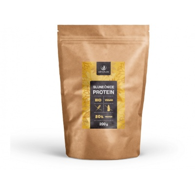 Bio Slunečnicový protein 50% 200g
