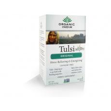 Tulsi originál čaj porcovaný 32,4g