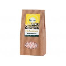 Koupelová sůl heřmánek pravý 500g