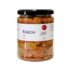 Kimchi pálivé 470g sklenička