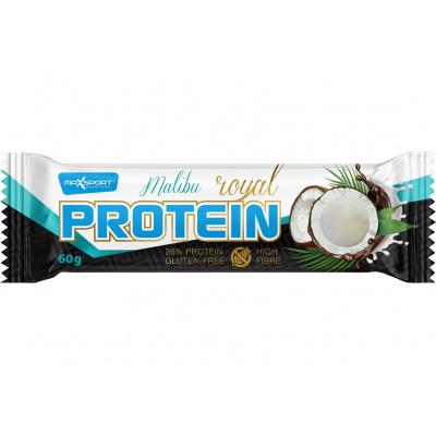 Tyčinka proteinová Royal protein Malibu 60g