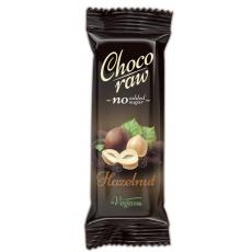 ŽIVAN CHOCO RAW - HAZELNUT 55g