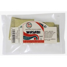AKCE - Wasabi, japonský křen v prášku 25g. Min. trv. 26.8.2021