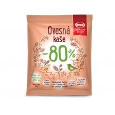 Ovesná kaše -80%  65 g
