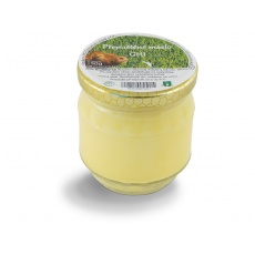 Přepuštěné máslo GHI 150g