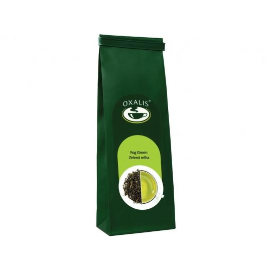 Fog Green 40 g Zelená mlha