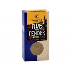 Bio Rub me Tender - grilovací koření na maso (pikantní) 60g