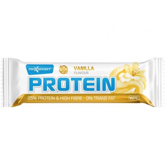 Tyčinka proteinová Protein vanilka 60 g