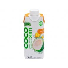 Kokosová voda Ananas 330ml