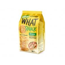 Kukuřičný slaný snack Pizza 50g
