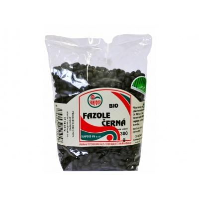 Bio Černá fazole 300 g