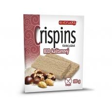 Bio Cereální křehký chléb Crispins kaštanový 2x50g