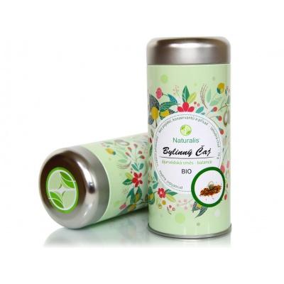 Bio čaj bylinkový (Balance) 70g