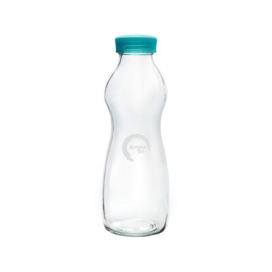 Matcha glass bottle 0,5 l