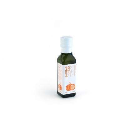 Dýňový olej 100ml